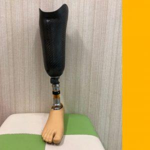 ขาเทียม-1