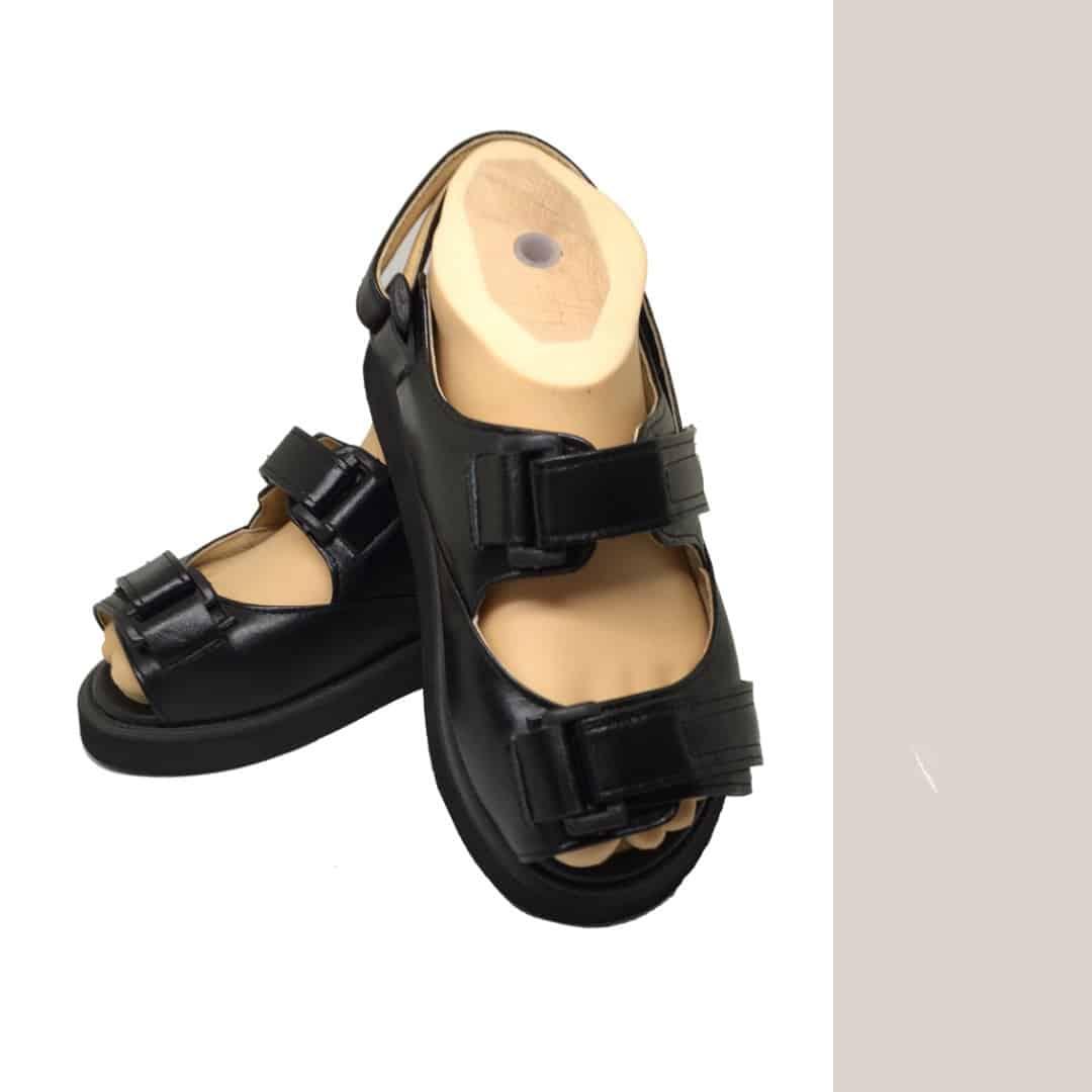 รองเท้าเบาหวานข 3